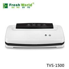 household sealing machine,electric food sealerTVS-1500,preservative