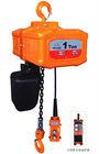 Load eleator DHT electric chain hoist HHW-B