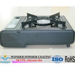 Supply stove enamel electrostatic powder paint