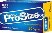 prosize capsule