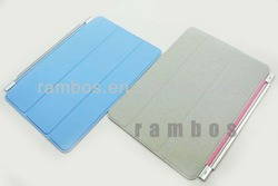 Premium Smart Cover Case Tablet Front Protective Case Stand Cover for ipad mini