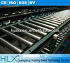 Gravity Roller Conveyor System Roller Conveyor Company Components