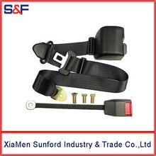 universal safety seat belt