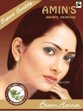 2013 latest formula ammonia free henna hair color
