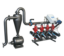 Agricultural machinary, sprinkler and filter system and spare parts.