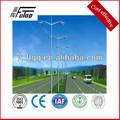 eléctrico de la calle la luz del poste