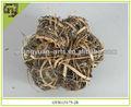 2014 agradável material natural de abóbora artesanato para hallowmas
