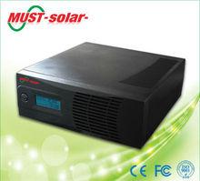 <MUST Solar>1200VA DIGITAL MODIFIED SINE WAVE 1000VA Inverter Home UPS,DSP,MOSFET