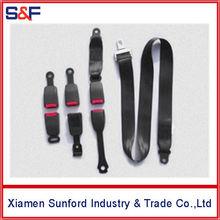 Safety Belt Extender