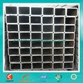 suministro de acero galvanizado tubo de puertas