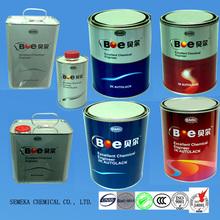 Acrylic Epoxy Paint For Car Coating
