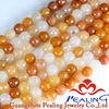 Guangzhou Manufacturer Gemstone Beads Colorful Agate Gemstone