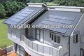 2kw vento sistema di alimentazione solare per la casa