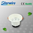 Top 20w CRI>80 LED 3 years warranty recessed COB led downlights/ceiling/einbanlenchten de led lighting