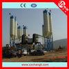CE,ISO HZS60 asphalt concrete batching plant