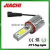 High Power H11 COB 7.5W 12V Cool white led car light