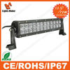 High power cree 72W tractor light bar car led light bar 12v 6000K