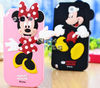 3D Cute Lovely Disney Cartoon Silicone Soft Case For Samsung Galaxy S3 i9300