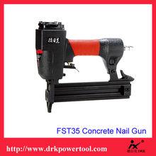 Air Brad&Concrete T Nail Gun FST35