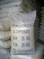 Barium Hydroxide Octahydrate