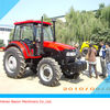 85HP BS854 4X4 diecast tractors with tractor