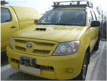 Toyota Hilux 2.5 D4D GX Doble Cab
