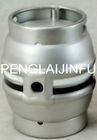 18 gallon stainless steel casks