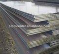 ccs buque la construcción de la placa de acero