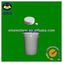 Swimming Pool Chlorine Tablets (Calcium Hypochlorite)