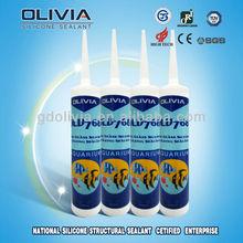 Aquarium Acetoxy Silicone Sealant OLV768