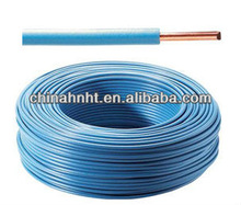 building material electrical wire 6mm copper