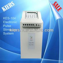 electronic pulse massager KES-104 slimming machine