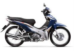 Motorbike Wave S 110cc