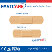 CE Top Consumable Products About PE/PVC Wounld Plaster