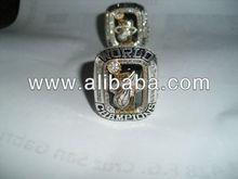 2012 MIAMI HEAT CHAMPIONSHIP RING