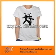 China Designer Supplier Plain T-Shirt Manufacturer Dress