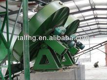 Fertilizer Disc Granulator/Fertilizer Granulating Machine