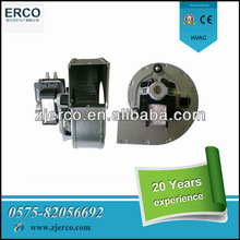small size centrifugal blower fan for wall hung gas boiler(ERS97/34)