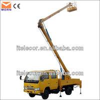 car trailer hydraulic lift
