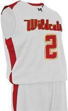 youth basketball uniform for men