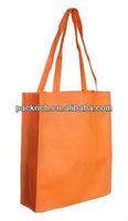 coloured non woven shopper