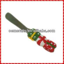 Ceramic handmade manufacturer christmas ornament for sale