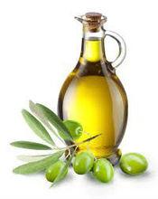 One Litre Olive Oil Bottle