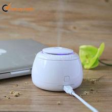 Air Innovation Mist Maker / Silent Ultrasonic Humidifier / LED Humidifier Moisturizer