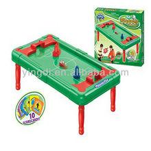 mini air hockey table game machine,air hockey pushers and pucks