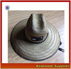 Australia brands straw surf hat outdoor hat