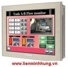 10.4 inch: GLC2500-TC41-24V / (PFXGL2500TD)