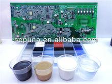 RTV potting silicone adhesive for microwave, electric stove, refrigerator, washing machine