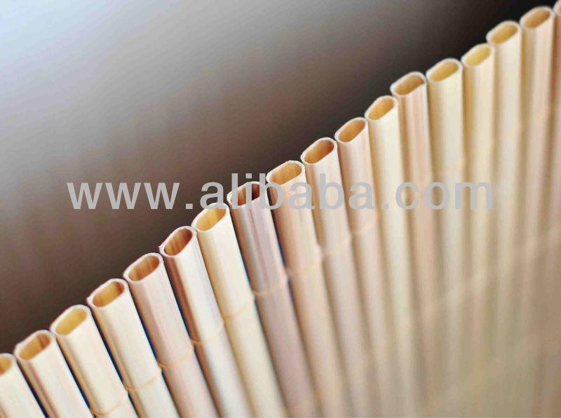 cerca de jardim em pvc : cerca de jardim em pvc:Pvc cerca de bambu ( tubo oval )-Outros ornamentos para jardim e