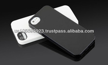 IMPRUE Factory Price 2 Piece Hard PC Case With Fashion Design For Iphone5